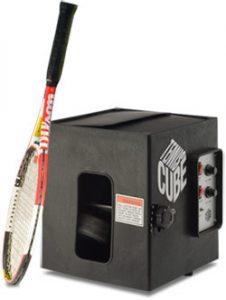 Tennis Cube